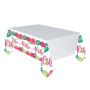 Aloha Paper Tablecover (1)