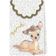 Bambi Cutie Paper Party Bags (6)
