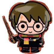 Harry Potter Supershape Foil Balloon (1)