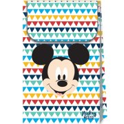 Awesome Mickey Mouse Paper Party Bags (6)