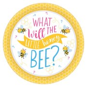 What Will it Bee? Paper Plates (8)