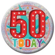 GIANT 50 Today Holographic Badge (1)