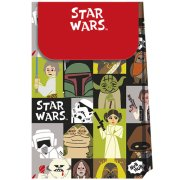 Star Wars Paper Cut Paper Party Bags (6)