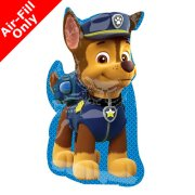Paw Patrol Chase Foil Balloon - Unpackaged (1)