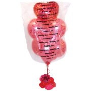 Balloon Bouquet Bags (50)