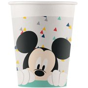 Awesome Mickey Mouse Paper Cups (8)