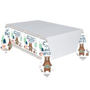 Bear-ly Wait Paper Tablecover (1)