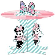 Minnie Mouse Party Gem Cupcake Stand (1)