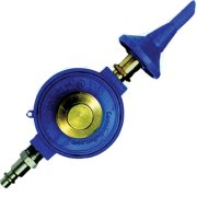 Auto-Fill Bubble & Foil Outlet For Extension Hose (1)