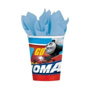 Thomas & Friends Paper Cups (8)