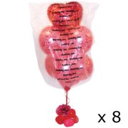 8 x Balloon Bouquet Bags (50)