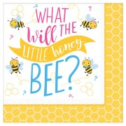 What Will it Bee? Paper Napkins (16)