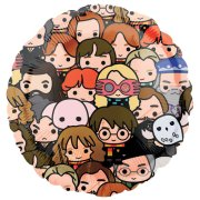 18 inch Harry Potter Character Foil Balloon (1)