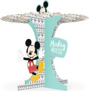 Awesome Mickey Mouse Cupcake Stand (1)