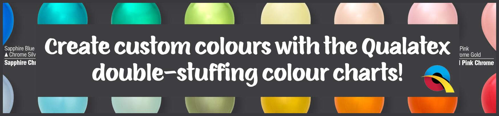 Custom Colour Chart image