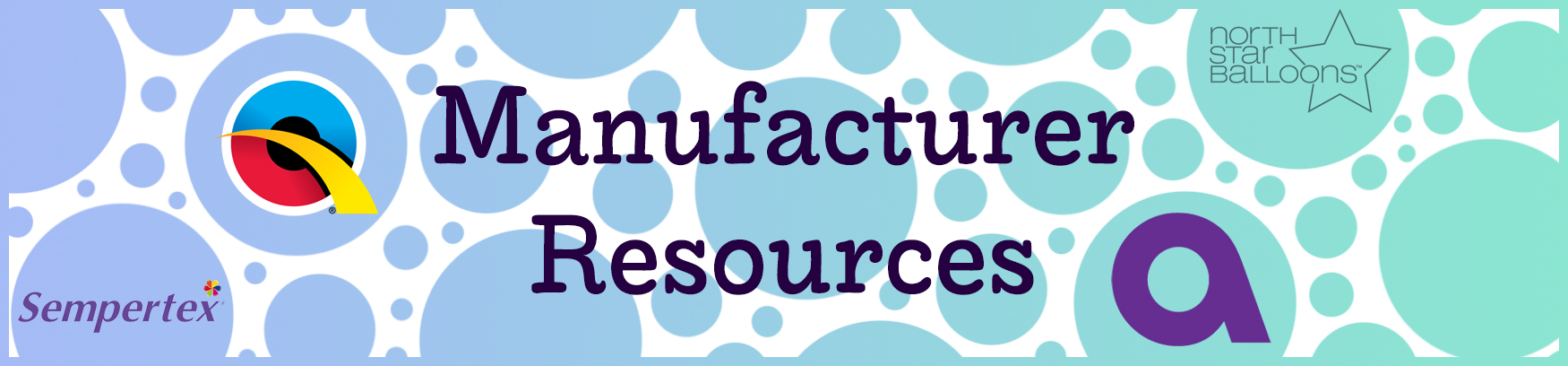 Manufacturer Resources image