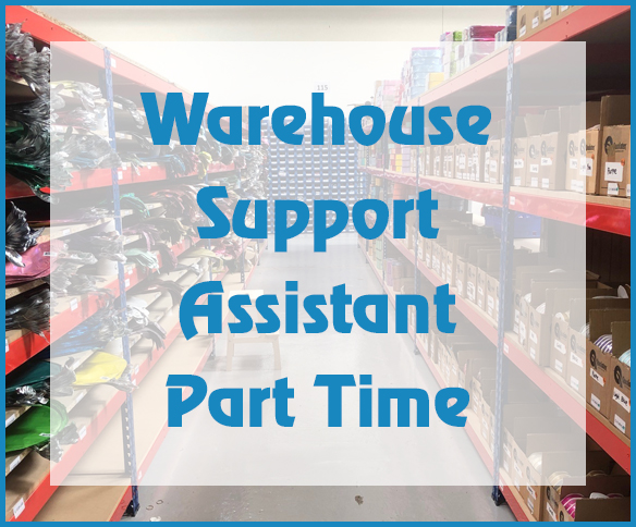 Warehouse Support Assistant