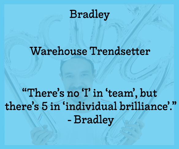 Bradley Text
