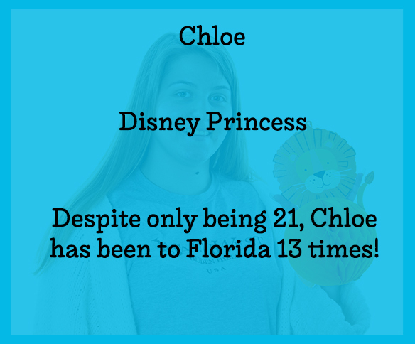 Chloe Text