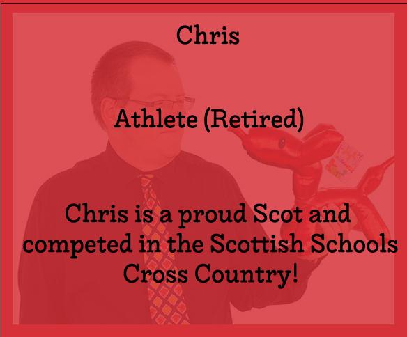 Chris Text