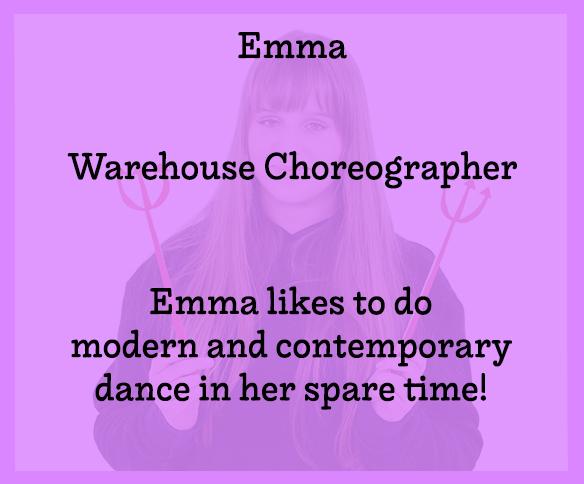 Emma Text