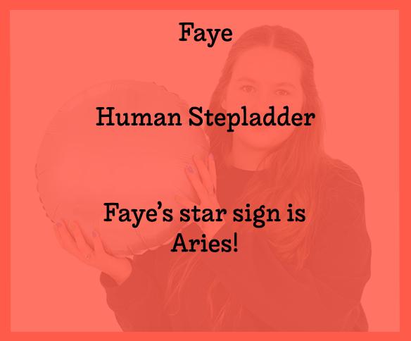 Faye Text