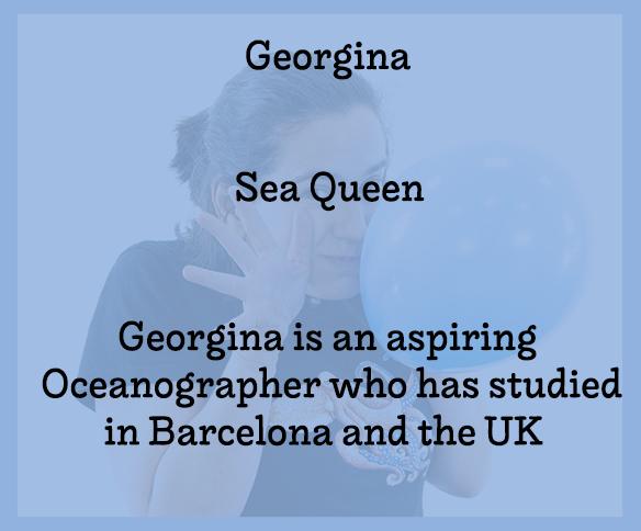 Georgina Text