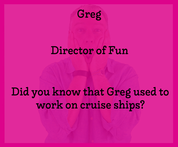 Greg Text
