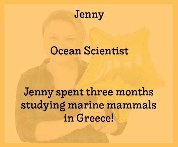 Jenny Text