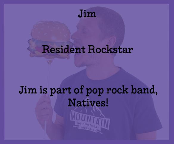 Jim Text