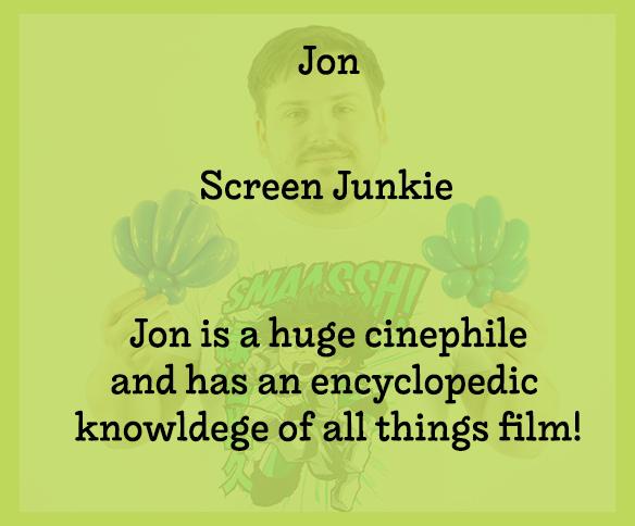 Jon Text