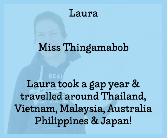 Laura Text