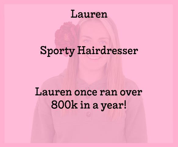 Lauren Text