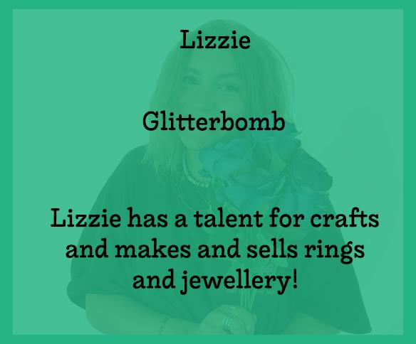 Lizzie Text
