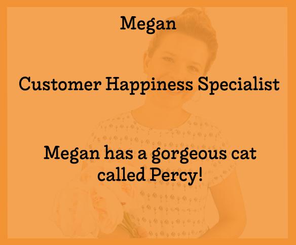 Megan Text