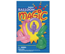 Balloon Modelling Books