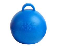 Bubble Weights