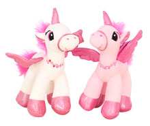 Soft Toys - NEW!