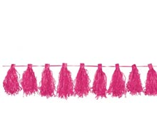 Tassel Garlands
