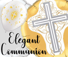 Elegant Communion
