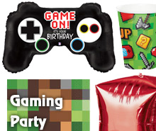 Gaming Party