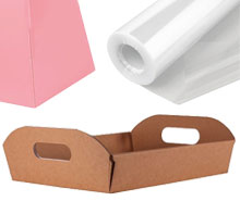 Gift Accessories & Packaging