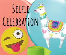 Selfie Celebration